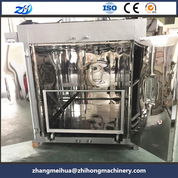 Industrial hot air drying oven for Resin PU Polyurethane 2500x1500x1500mm