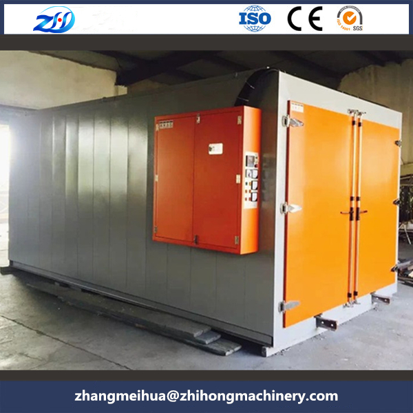Power Transformers Hot Air Circulation Oven