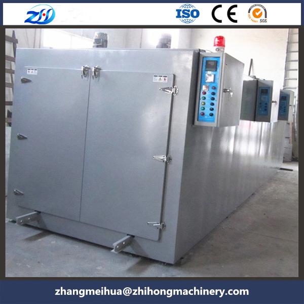 Hot Air Circulating  Drying Oven for Mold
