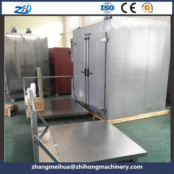 Industrial Mold preheating oven