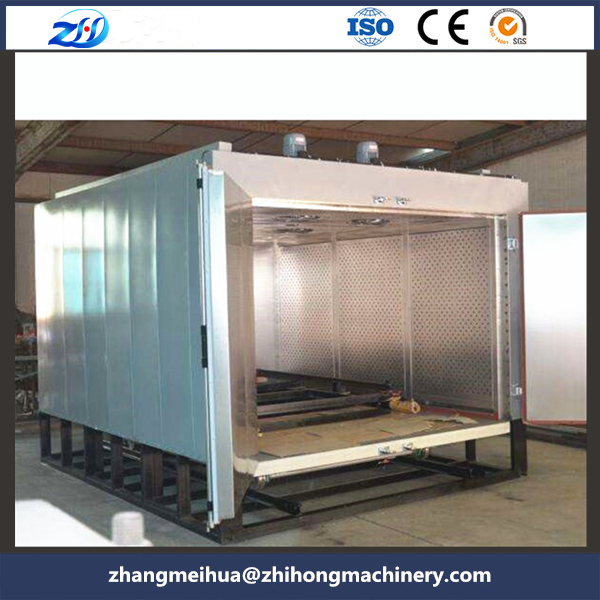 300℃ motor coil drying oven