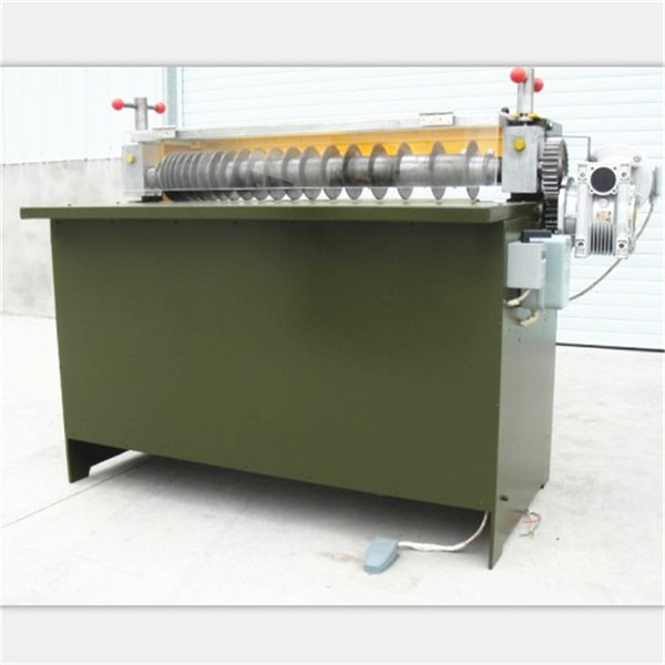 Rubber Conveyor Belt Splitter Machine FT1000