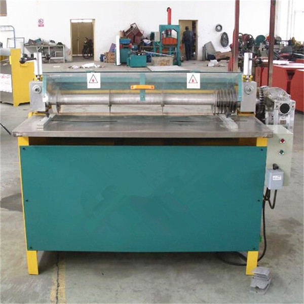 Rubber Belt Slicing Machine FTJ1000