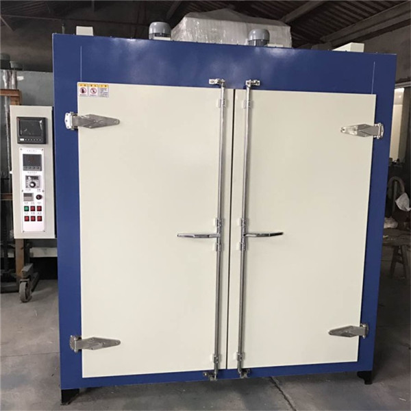 Composite Hot Air Curing Oven for Carbon Fiber Parts