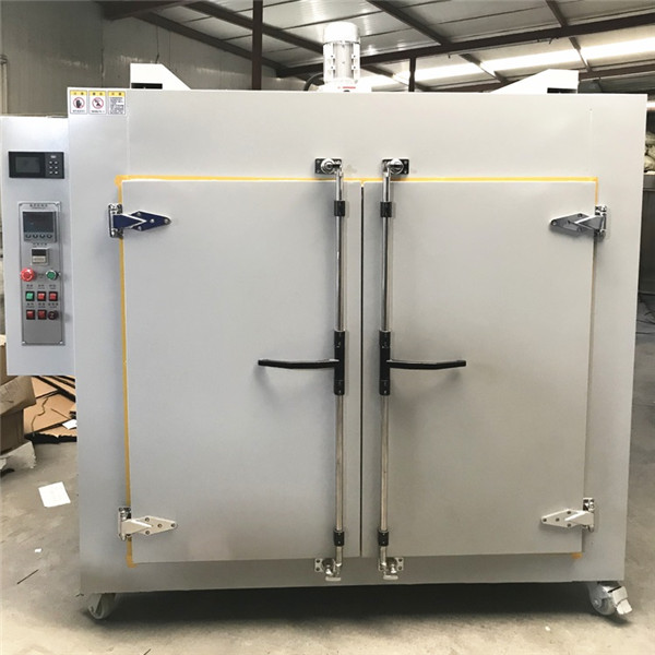 Programmable Composite Curing Oven Exported to Singapore