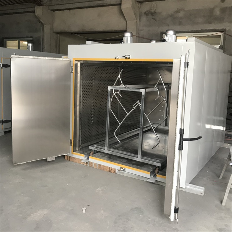 Aluminum Alloy Aging Furnace Drying Oven
