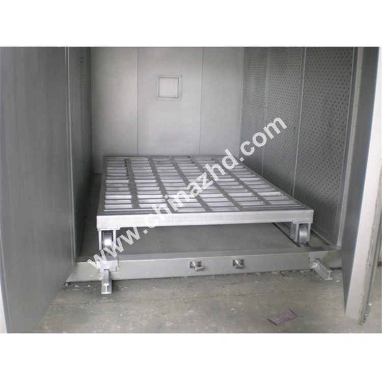 Industrial hot air drying oven 7.jpg